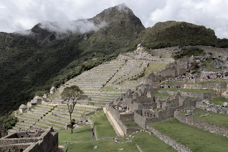 Machu Picchu Perou Coeur de Voyageurs 1