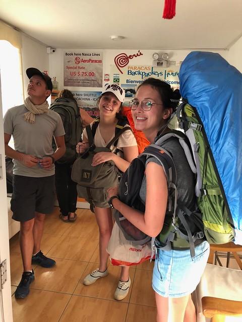Paracas Perou Coeur de Voyageurs 5