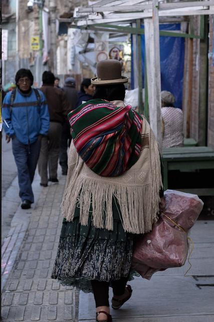 La Paz Bolivie Coeur de Voyageurs 13