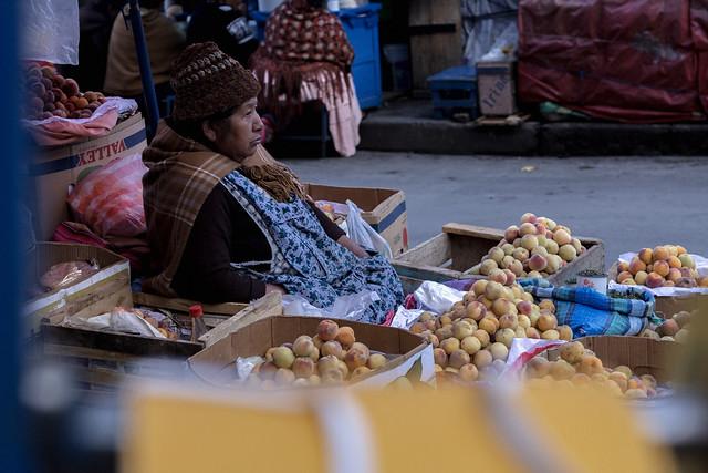 La Paz Bolivie Coeur de Voyageurs