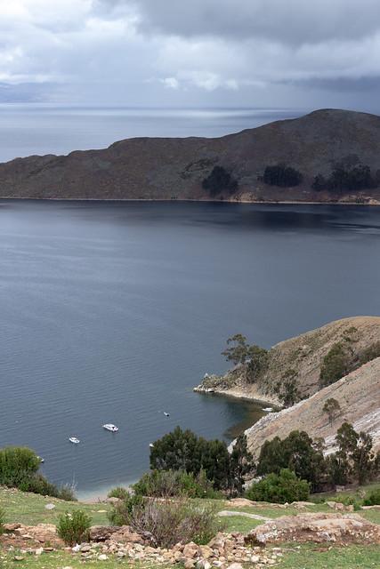 Isla del Sol Bolivie Coeur de Voyageurs 7