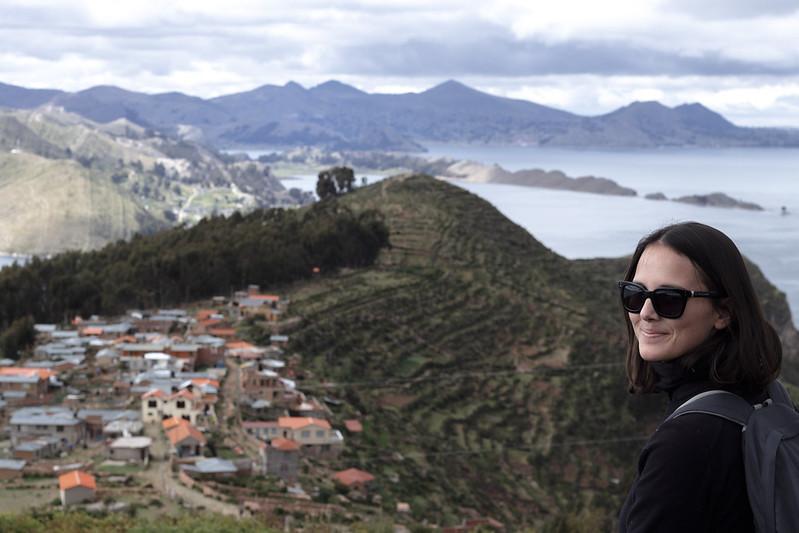 Isla del Sol Bolivie Coeur de Voyageurs 4