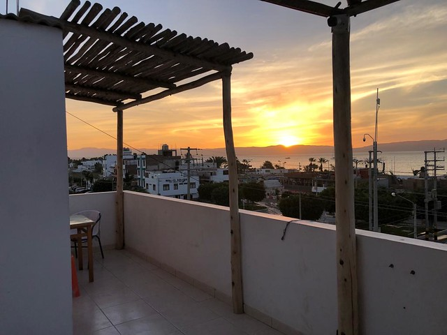 Paracas Perou Coeur de Voyageurs 7