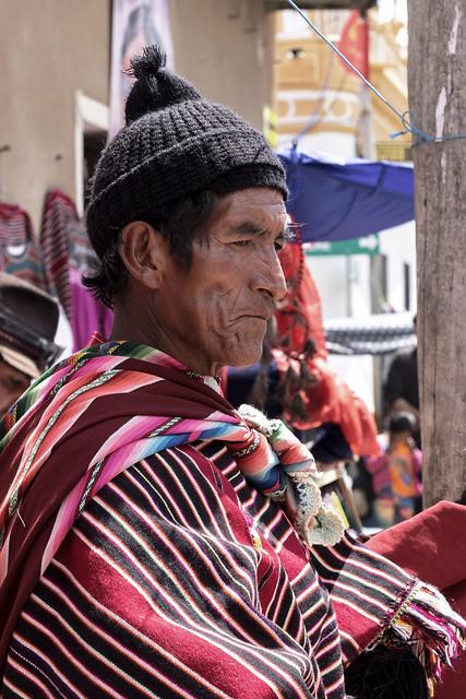 Tarabuco Pujllay Bolivie Coeur de Voyageurs 9