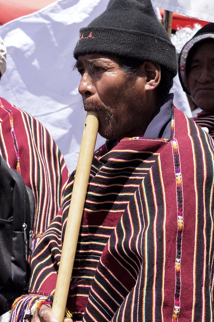 Tarabuco Pujllay Bolivie Coeur de Voyageurs 5