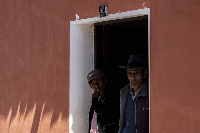 Tarabuco Pujllay Bolivie Coeur de Voyageurs 18