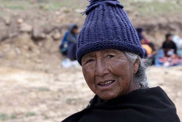 Tarabuco Pujllay Bolivie Coeur de Voyageurs 3