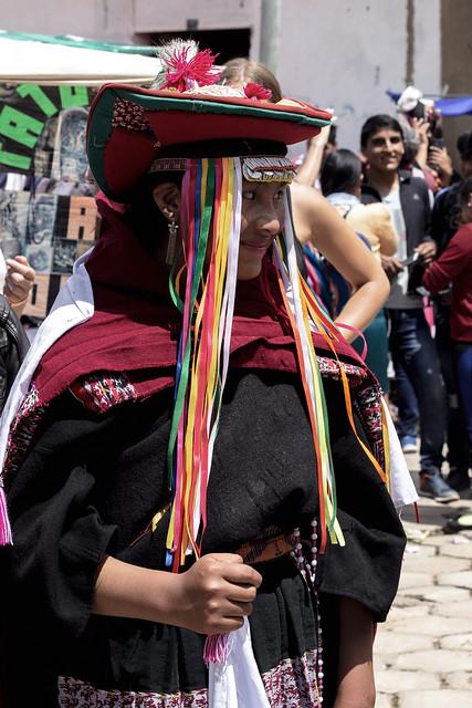 Tarabuco Pujllay Bolivie Coeur de Voyageurs 12