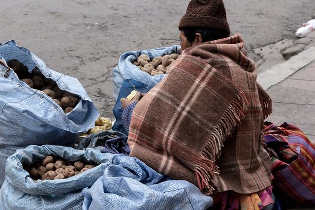 La Paz Bolivie Coeur de Voyageurs 5