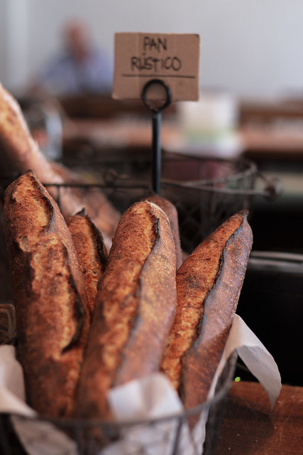 El Pan de la Chola Lima Perou Coeur de Voyageurs 2