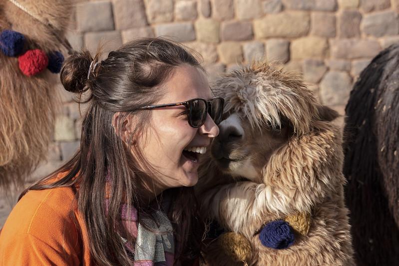 Cusco Perou Coeur de Voyageurs 2