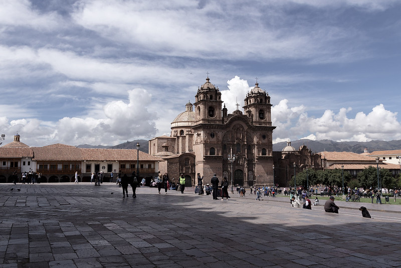 Cusco Perou Coeur de Voyageurs 1