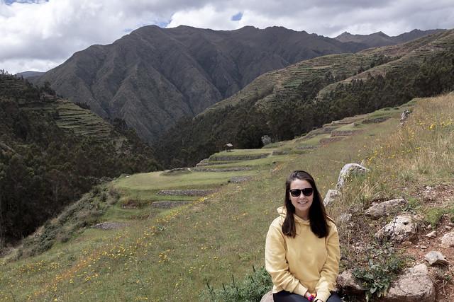 Vallée Sacrée Chincharo Perou Coeur de Voyageurs 2