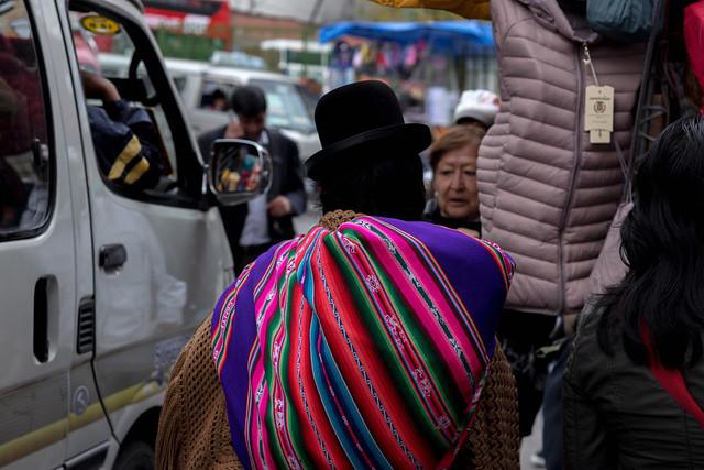 La Paz Bolivie Coeur de Voyageurs 9