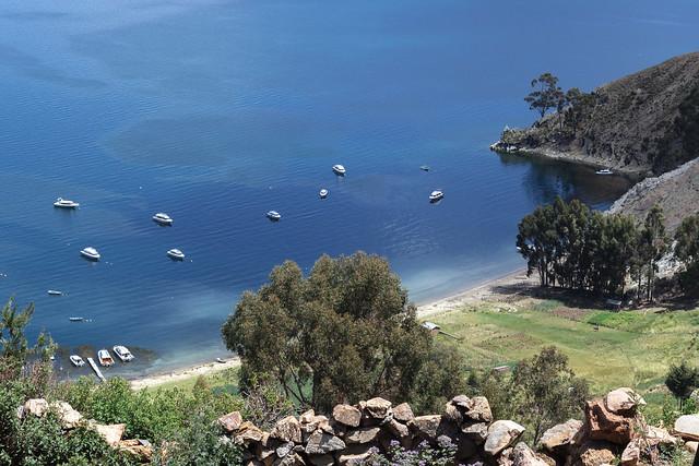 Isla del Sol Bolivie Coeur de Voyageurs 3