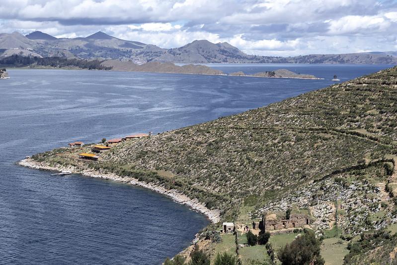 Isla del Sol Bolivie Coeur de Voyageurs 2