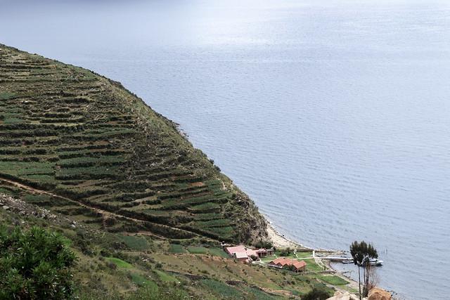 Isla del Sol Bolivie Coeur de Voyageurs 9