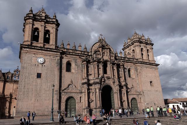 Cusco Perou Coeur de Voyageurs 16
