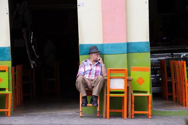 Colombie Coeur de Voyageurs